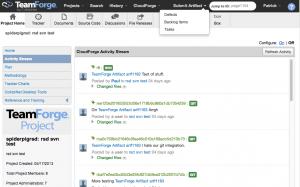 TeamForge_Activity